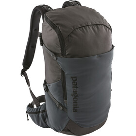 Patagonia Nine Trails - Sac à dos - 28L gris